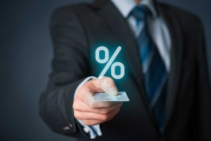 Лихвени проценти