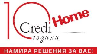 10 години Креди Хоум